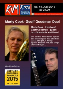 geoff Goodman