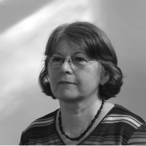Schwarztrauber, Christa