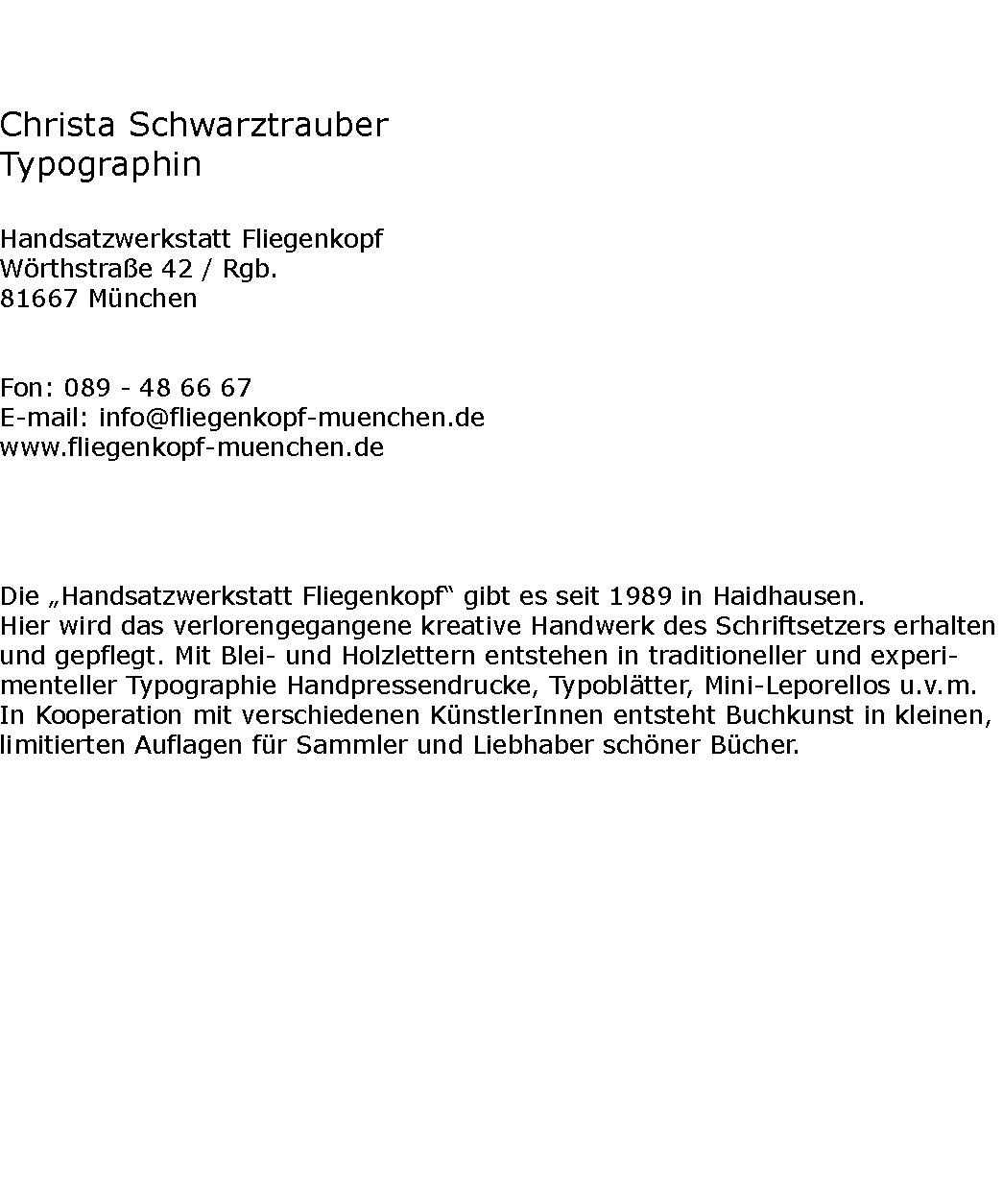 Schwarztrauber_Text