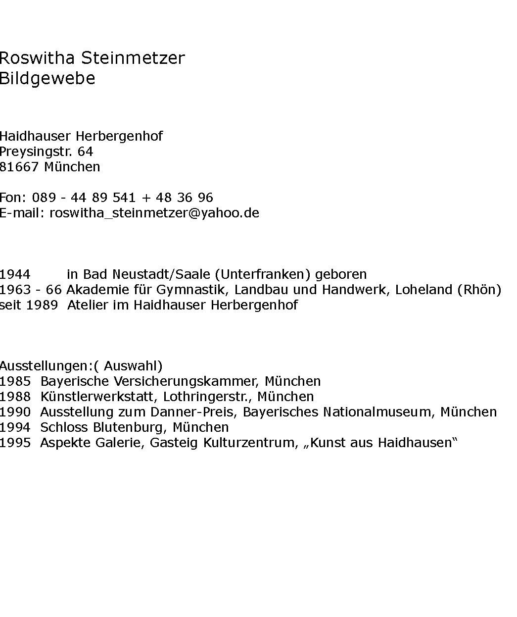 Steinmetzer_Text