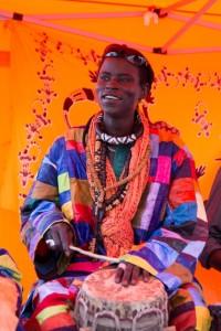 Massaer Diouf