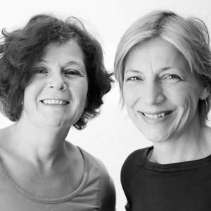 Heigert und Möbs, Barbara und Cornelia